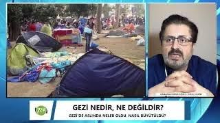 Eski hakim, Gezi eylemlerinin toplumsal desteğini kaybetmesi için MİT'in yaptıklarını anlattı!