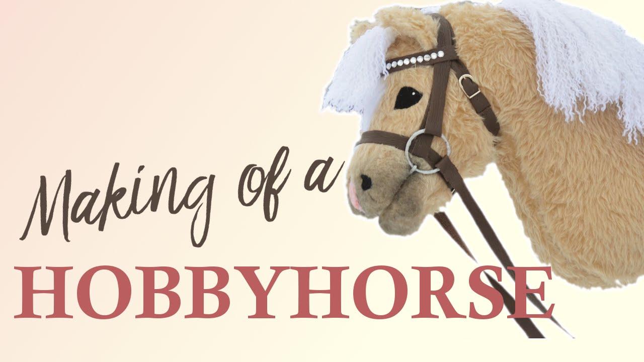 Hobby Horse Schnittmuster Ebook Fur Halfter Fuhrstricke 12
