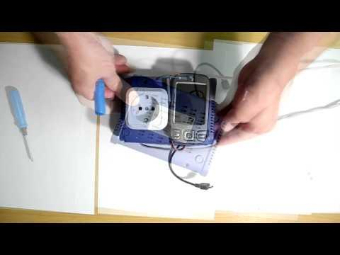 глушилка сотовых телефонов своими руками схема