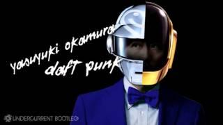 edit by Shuichi Kawano a.k.a. Undercurrent Bootleg Blog | http://ka...