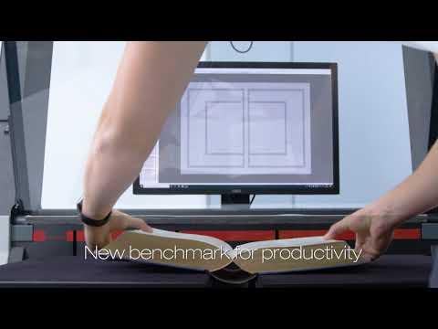 The New Zeutschel Book Scanner OS Q: Digitalisation In Highest Quality