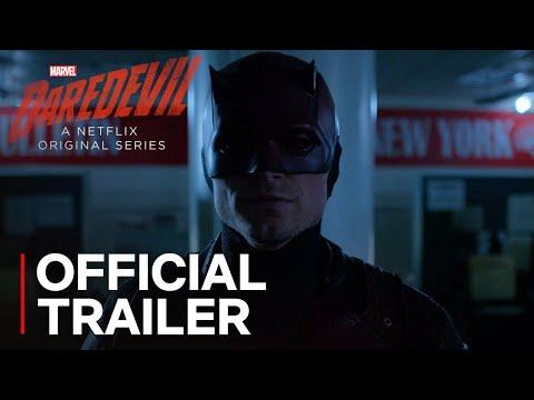 Daredevil 'Season 3' Official Trailer
