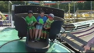 Adventure Park USA-New Market Maryland-A Family Fun Destination