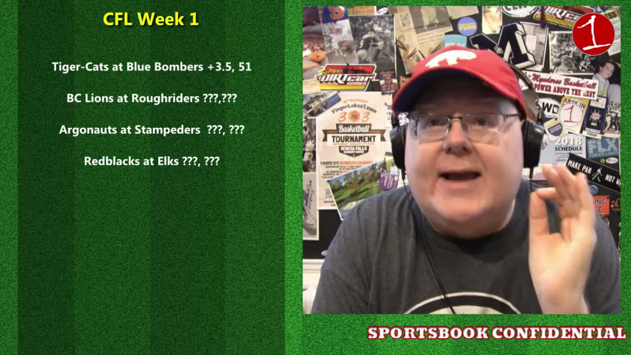 SPORTSBOOK CONFIDENTIAL: NCAA Football Championship Odds (podcast)