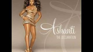 Ashanti - Over You