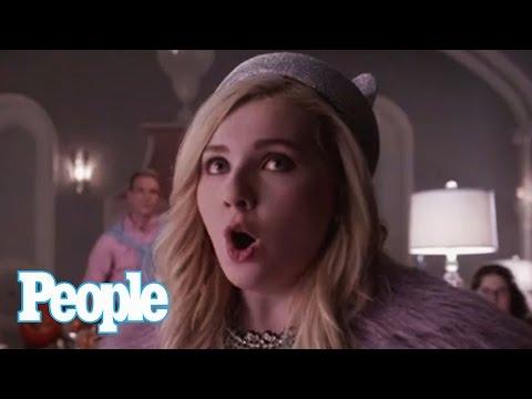 Scream Queens Season 2: Kirstie Alley & Hospital Setting | People NOW | People