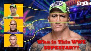 WWE QUIZ | Guess The 3 Hidden WWE SUPERSTARS In One Picture | GUESS WWE Superstars | MY MASTER