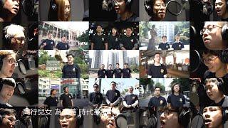 Publication Date: 2020-03-02 | Video Title: 《願榮光歸香港》區議會素人版   區選百日,不忘初衷