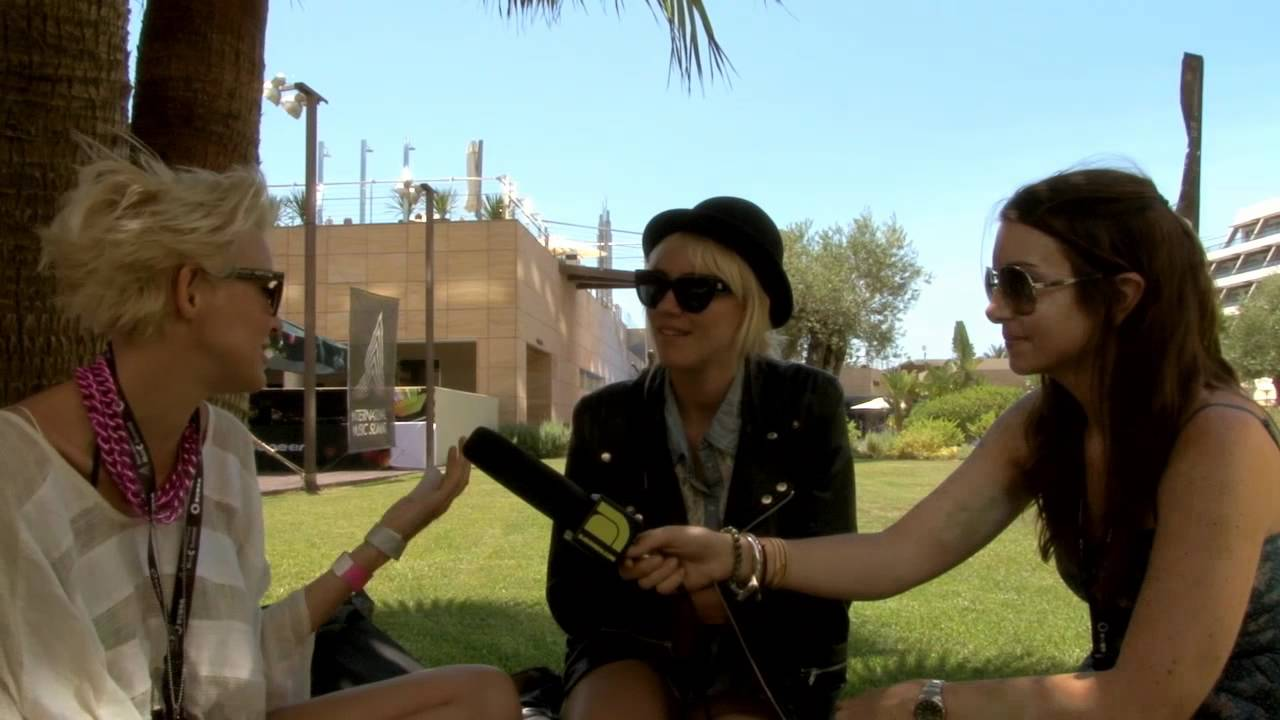 IMS 2011 Part 3 - Jason Bentley, Nervo, David Guetta
