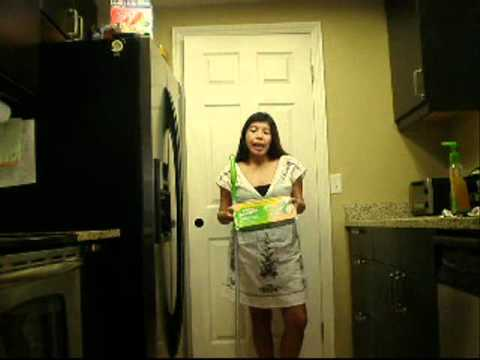 Product Demonstration Swiffer Wet Jet Doovi