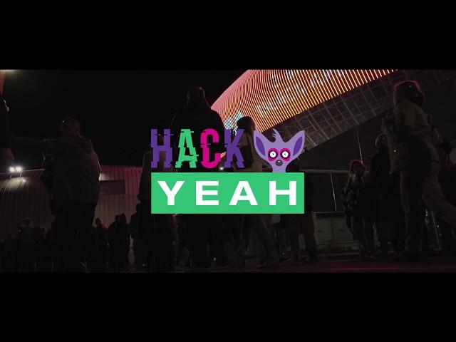 HackYeah! - promo