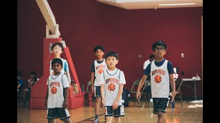 HoopSphere Academy Video