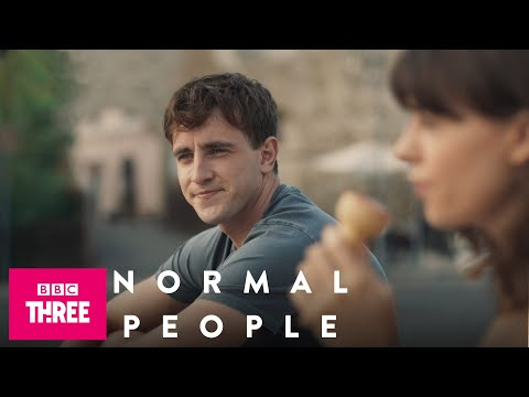 Dating Someone From A Different Class   Normal People On iPlayer Now from YouTube · Duration:  2 minutes 59 seconds