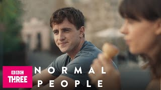 Dating Someone From A Different Class | Normal People On iPlayer Now