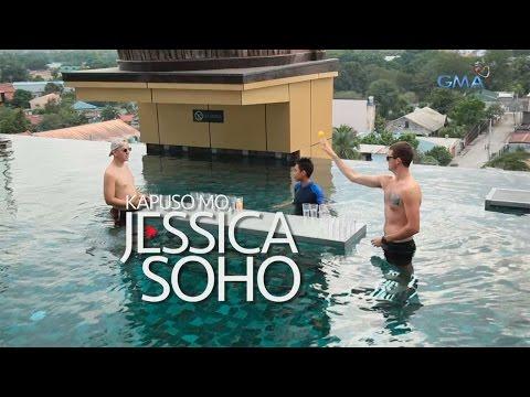 Kapuso Mo, Jessica Soho: Chillax in Angeles, Pampanga