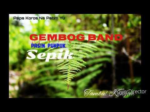 Gembog Band - Mama tokim yu no harim -(PNG)Oldies Music