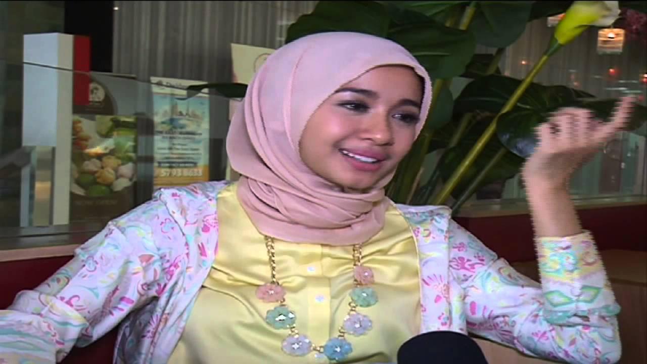 Hijab Ala Laudya Cintya Bella Umi Pipik Insert Siang 2 Juli