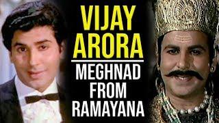 Vijay Arora: The Hit Actor Who Never Found Fame | Tabassum Talkies