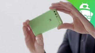 Huawei P10 International Giveaway!