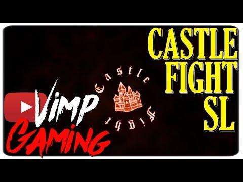 Warcraft 3   Castle Fight   Quad Blastaff