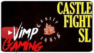 Warcraft 3 | Castle Fight | Quad Blastaff