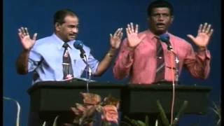 God's Unchanging Love (English - Hindi) | Dr. D.G.S. Dhinakaran