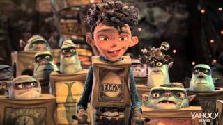 THE BOXTROLLS (2014) Official HD Theatrical Trailer