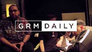 Kurupt FM talk Would You Rather?, Grindah's Movie and Headlining Brixton Academy | Part Two