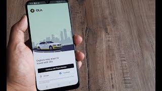 How to book ola cab for 6 people | Ola