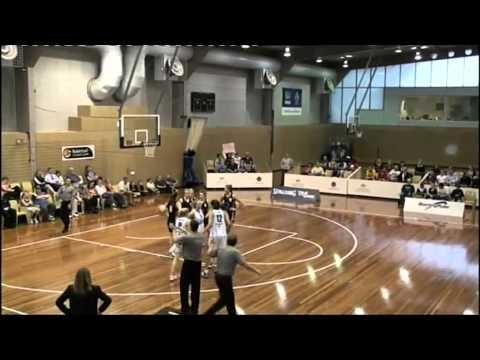 Rd 11 Canberra V AIS