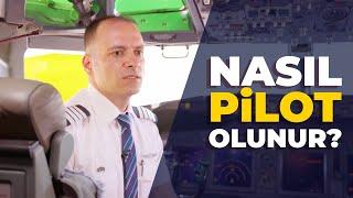 Kadın pilot olma şartları