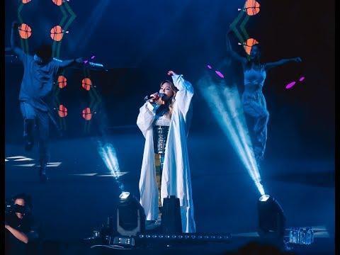 CL - The Baddest Female (MTV Asia)