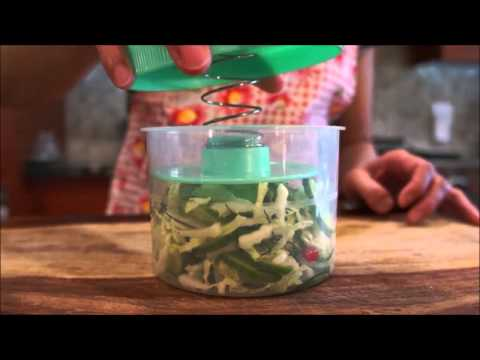 How To Make Japanese Tsukemono - Simple Recipe