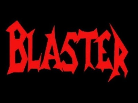 Blaster Por los siglos de los siglos full album