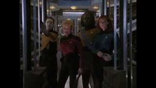 Star Trek: The Next Generation -- Season Three COMING SOON to Blu-ray!