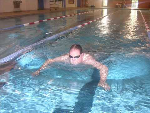 Delaware Senior Olympics Swimming