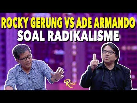 Rocky Gerung vs