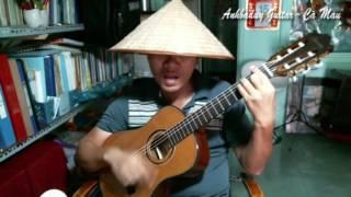 Người đi qua đời tôi (Slow Guitar) - Anhbaduy Guitar Cà Mau