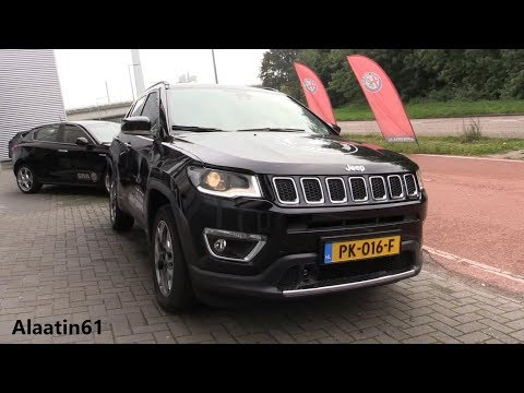 INSIDE the Jeep Compass 2017 | FULL In Depth Review Interior Exterior streaming vf