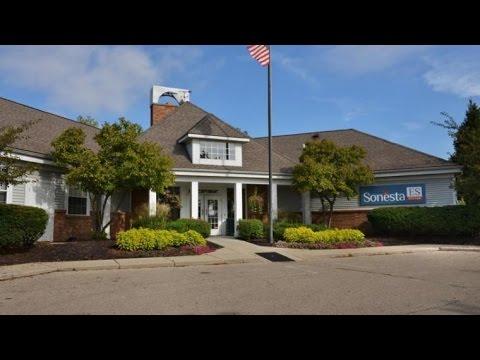 Sonesta ES Suites Cincinnati - Sharonville Hotels, OHIO