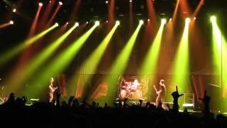 Tool LIVE Jambi - Tokyo, Japan - 2013 (Ozzfest)