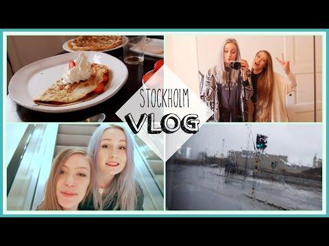 Our Stockholm Adventure ✧ VLOG