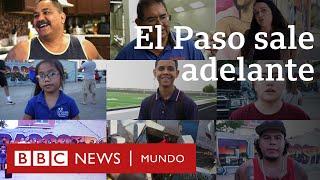 Tiroteo en El Paso: la comunidad latina une fuerzas para superar la tragedia
