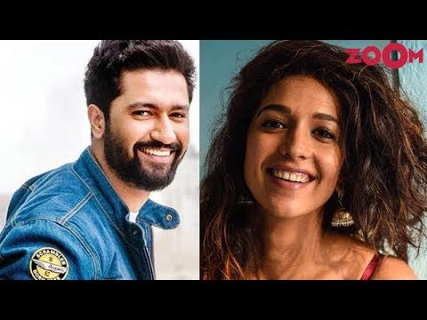 Vicky Kaushal shares his Valentine's Day plans with girlfriend Harleen Sethi Mp3