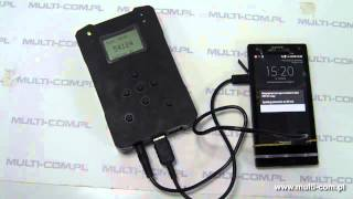 XPIN CLIP - bruteforce PIN (5 digit with mask) Sony Xperia S 4.1.2