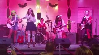 Video Sound Sirens playing Miss Murder by AFI download MP3, 3GP, MP4, WEBM, AVI, FLV Agustus 2018