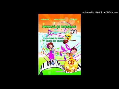 35.Ciuleandra -acompaniament instrumental