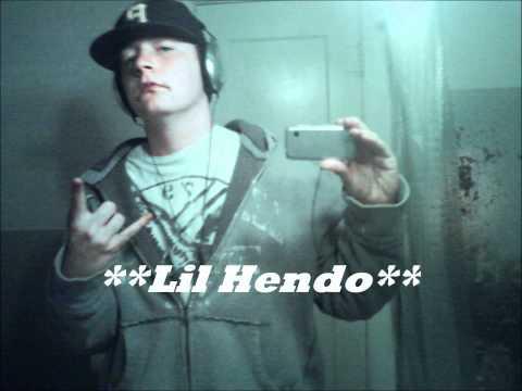 *Lil Hendo* Ft.*Mell-0*---D.E.A.D