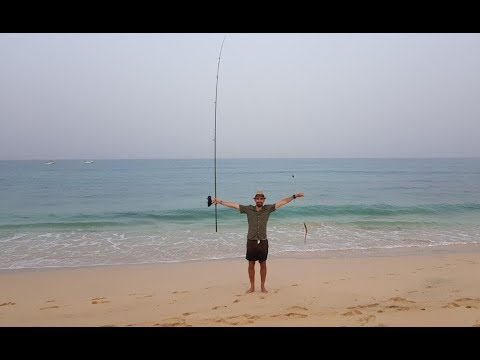 Cape Verde - The end - I FINALLY DID IT!!
