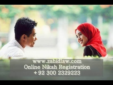 Khula Divorce Certificate (Union Council) - Khula procedure
